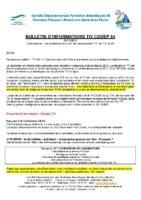 BULLETIN TIV64 20181104X