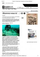 190122-L'Europe met à la trappe une étude sur la biodiversité marine _ Pays Basque _ MEDIABASK